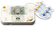 オムロンヘルスケア [HV-F1200] オムロン低周波治療器 3D エレパルス プロ HV-F1200