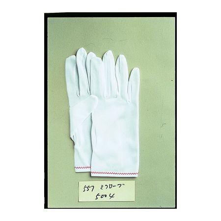 おたふく手袋  4970687206070 #5004 ミクローブ5004 10双組