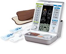オムロンヘルスケア [HV-F5200] オムロン電気治療器 HV-F5200