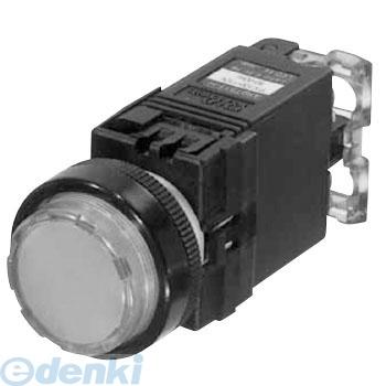 [DR22E3L-M3W] 表示灯 DR22シリーズ  乳白