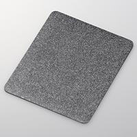 ELECOM [MP-113BK] スタンダードマウスパッド