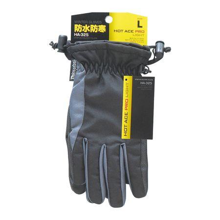 おたふく手袋  4970687291137 HA−325 ホットエースプロ ライト 【ワンタッチタイプ】