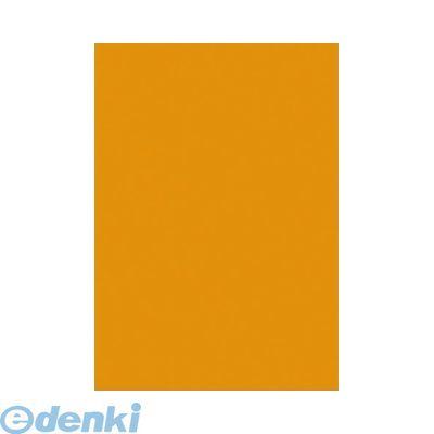 ササガワ [13-3184] ケイコーポスター A4判 橙 厚口【10枚】
