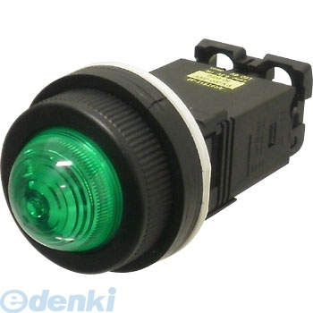 [DR30D0L-M3G] 表示灯 DR30シリーズ  緑