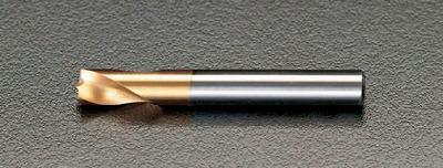 エスコ [EA824HA-6.5] 6.5x80mm スポット溶接ドリル【キャンセル不可】
