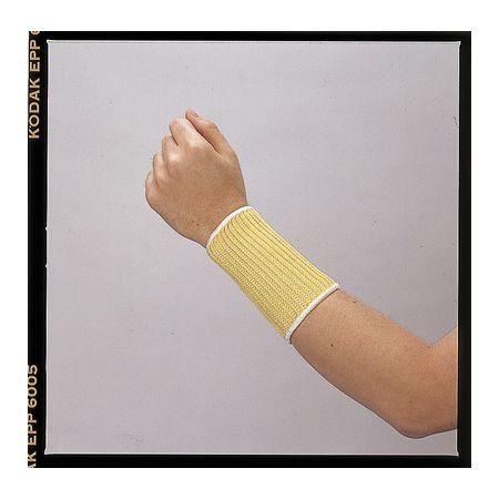 おたふく手袋  4970687304271 803 スーパーアラミド手甲短【11cm】
