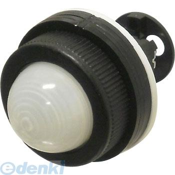 [DR30D0L-E3W] 表示灯 DR30シリーズ  乳白