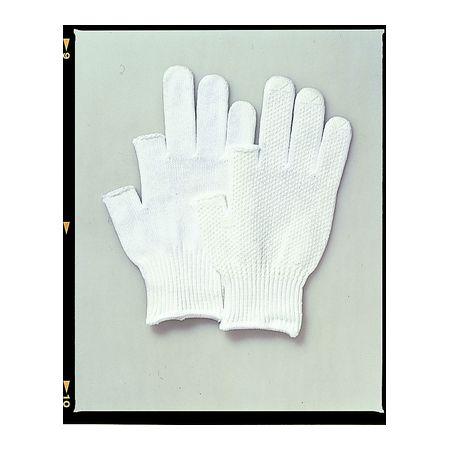 おたふく手袋  4970687307395 #475 2本指出し手袋