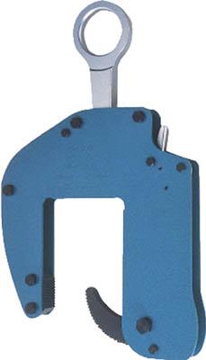 スーパーツール [SKC1250D]「直送」【代引不可・他メーカー同梱不可】 コンクリート二次製品用吊クランプ(ディープ・ワイドタイプ)