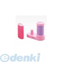 テスコム [CL20] ホットカーラー ピンク