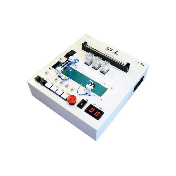 アドウィン [AMS-1VT] シーケンス制御総合学習教材 / フルセット