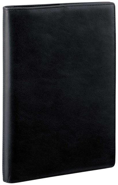 レイメイ藤井 [JDA3003B] ダウ゛ィンチ スタンダード スリムシステム手帳 A5 ブラック