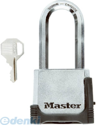 MASTER LOCK [V236198] MAGNUM コンビ南京錠51mmツル長
