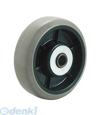 【受注生産品】ユーエイキャスター [GU-200] 車輪 ナイロンホイルウレタン車輪 200径