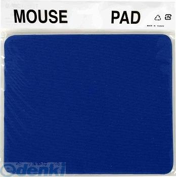 オーム電機 [01-1590] マウスパッド OMP-10