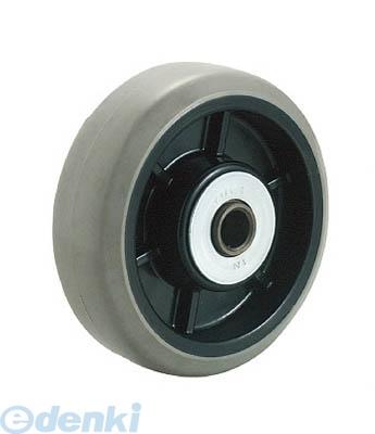 【受注生産品】ユーエイキャスター [GU-130] 車輪 ナイロンホイルウレタン車輪 130径