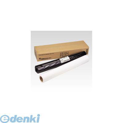 アジア原紙 [KRL-A1] 感熱プロッタ用紙 594mm巾 2本入【AKB】