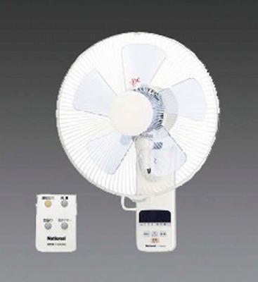 【キャンセル不可】エスコ [EA763F-1] 49W (壁掛式) 扇風機