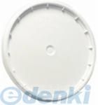 LEAKTITE [V386427] TrueValue PE ペール缶18L用蓋 ホワイト