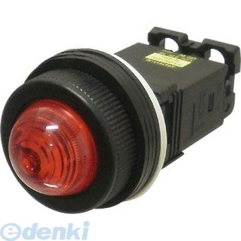 [DR22D0L-M3R] 表示灯 DR22シリーズ  赤