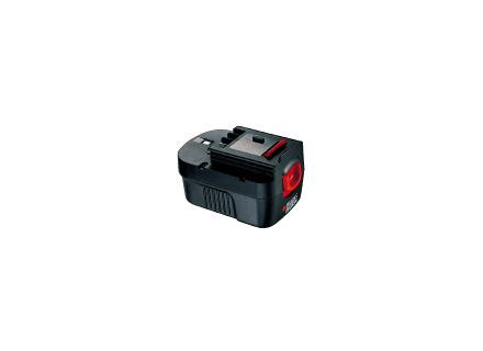 ブラック&デッカー [A144EX] 14.4V高容量スライド式バッテリーパック