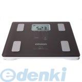 オムロンヘルスケア [HBF-214-BW] 体重体組成計【両足測定タイプ】