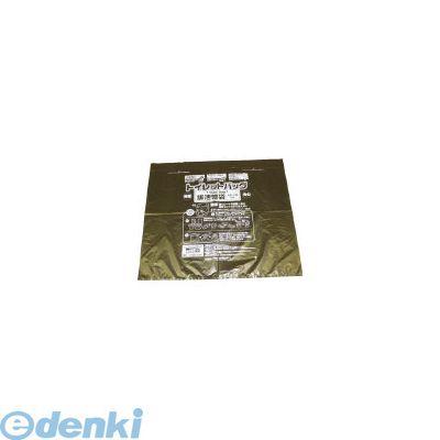 ワタナベ工業 [TW64] トイレットバック 排泄物処理袋 黒