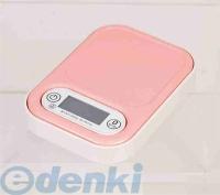 パール金属 [D-9] マグネットミー デジタルキッチンスケール2.0kg用ピンク【キャンセル不可】