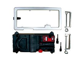 ブラック&デッカー [KA-S1] インバージョンスタンドセット