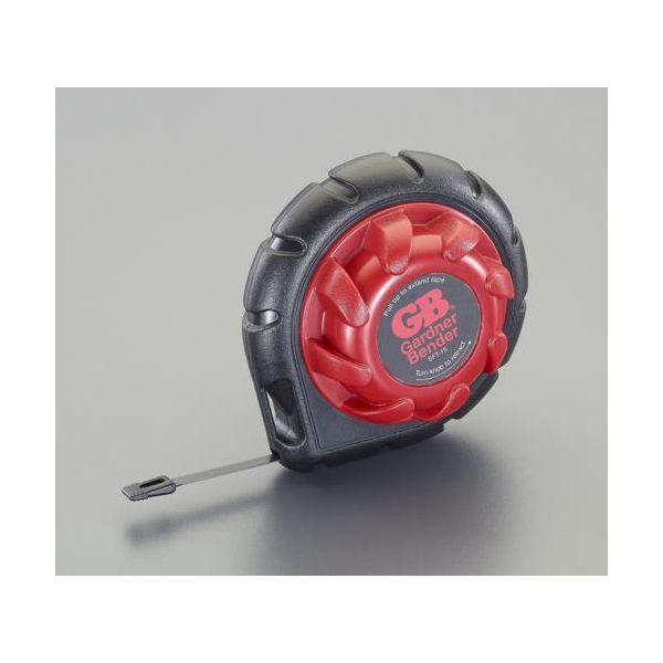 エスコ EA597AD-1 4.5m フィッシュテープ スチール製 EA597AD1