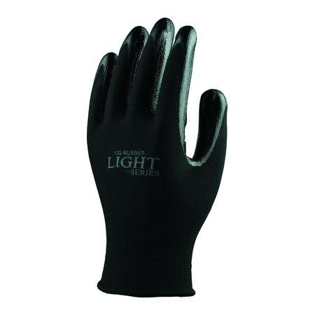 おたふく手袋  4542365003112 A−386 13Gニトリル背抜き手袋10P