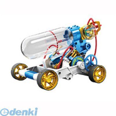 ELEKIT [JS-7905] イーケイジャパン <ロボット工作キット>エアエンジンカー