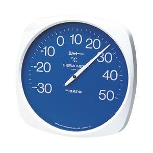 佐藤計量器製作所 [T-300] [1012-00] 温度計(シャトー) T-300