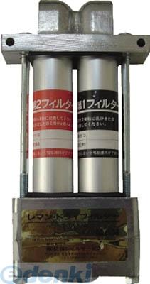 前田シェル [M-103-AB-5] ドライフィルター【送料無料】