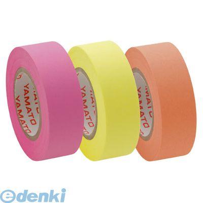 ヤマト [RK-15H-C] メモックロールテープ 蛍光カラー詰替【AKB】