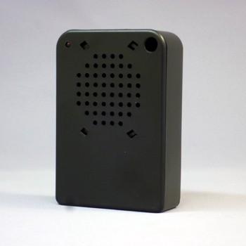 エレキット [PU-2307] USB接続 動きセンサー・ボイスレコーダー【組立済】