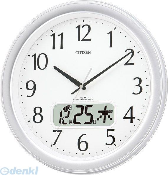 【個数:1個】リズム時計工業 [4FYA02-019]「直送」【代引不可・他メーカー同梱不可】 ネムリーナカレンダーM02