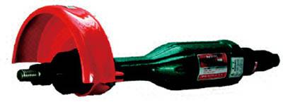 【個数:1個】日本ニューマチック工業 [NHG-150]「直送」【代引不可・他メーカー同梱不可】 ストレートグラインダ 平型砥石 150mm用 10081