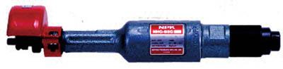 【個数:1個】日本ニューマチック工業 [NHG-65G]「直送」【代引不可・他メーカー同梱不可】 CNSグラインダ 65mm用 10044