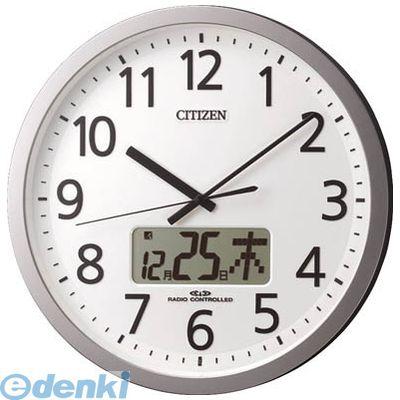 リズム時計工業 [4FN405019] プログラムカレンダー405
