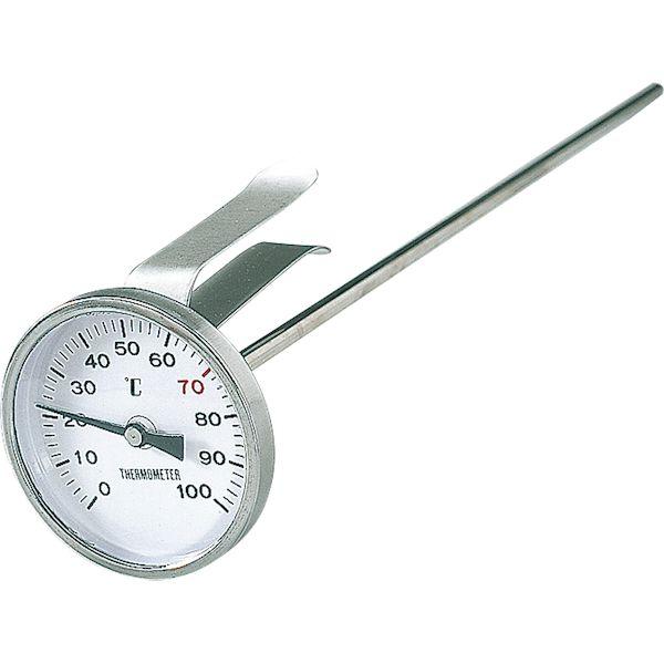 2564972173035 高森コーキ 食品用温度計 寸胴鍋用