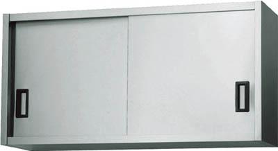 東製作所 [AS-1200-600]「直送」【代引不可・他メーカー同梱不可】 ステンレス吊戸棚 1200×350×600