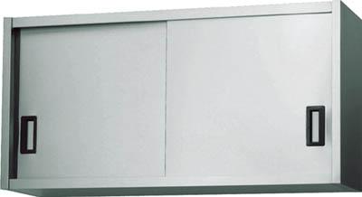 東製作所 [AS-1500-900]「直送」【代引不可・他メーカー同梱不可】 ステンレス吊戸棚 1500×350×900