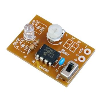 エレキット [LK-CB1] LED調光・点滅キット