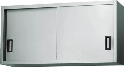 東製作所 [AS-600-600]「直送」【代引不可・他メーカー同梱不可】 ステンレス吊戸棚 600×350×600