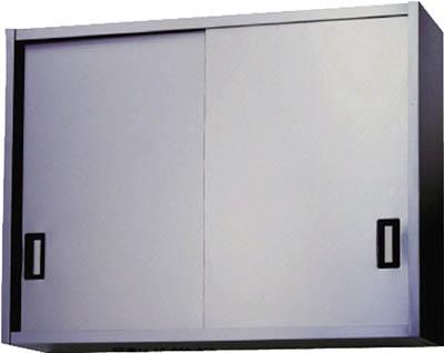 東製作所 [AS-750-900]「直送」【代引不可・他メーカー同梱不可】 ステンレス吊戸棚 750×350×900