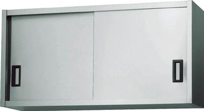 東製作所 [AS-900-600]「直送」【代引不可・他メーカー同梱不可】 ステンレス吊戸棚 900×350×600
