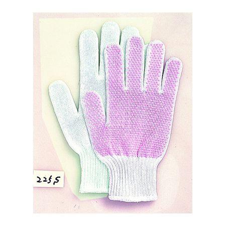 おたふく手袋  4970687199532 #225 奉仕品婦人ドライブスベリ止手袋 5双組